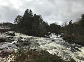 Falls of Dochart