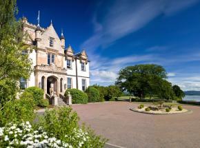 Cameron House Hotel, Loch Lomond