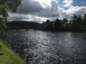 Telfords Bridge, Dunkeld