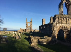 St Andrews (optional extra)