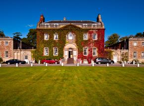 Your country house hotel near Inverness