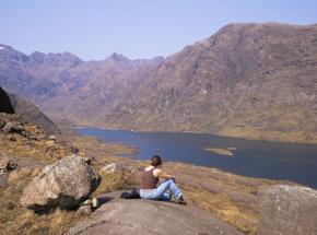 The magical Isle of Skye