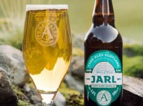 Visit award winning cask ale brewery