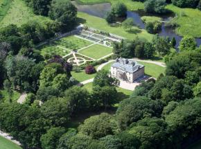 Stunning luxury accommodation near Inverness.