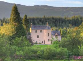 Stay in a luxurious Scottish Castle