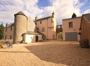 Duchray Castle Luxury Bed and Breakfast