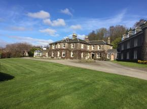 Kinloch House Hotel, Perthshire