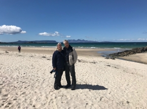 Arisaig beaches