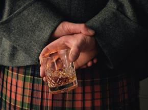 Enjoy a dram or two!